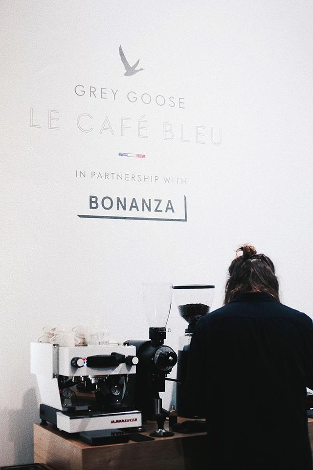 Grey Goose Le Cafe Bleu