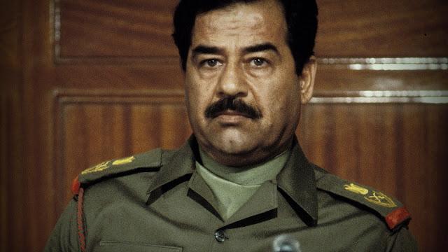 أعلى رتبة عسكرية في العالم هي رتبة مهيب يمتلكها فقط صدام حسين في العالم العربي ماذا تعرف عنها خبر عاجل
