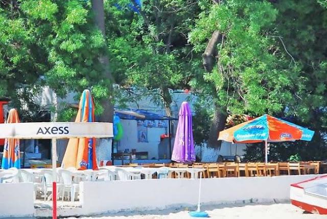 kadınlara özel plajlar istanbul