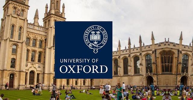 منحة أكسفورد 2021 المملكة المتحدة | ممول بالكامل لجميع المستويات والتخصصات