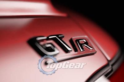 2018 Mercedes-AMG GT-R Exterior