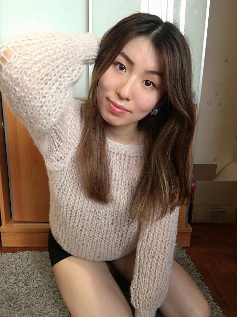 blassblau review, blassblau, blassblau etsy, hand knitted sweater, alpaca sweater etsy, alpaca sweater blassblau