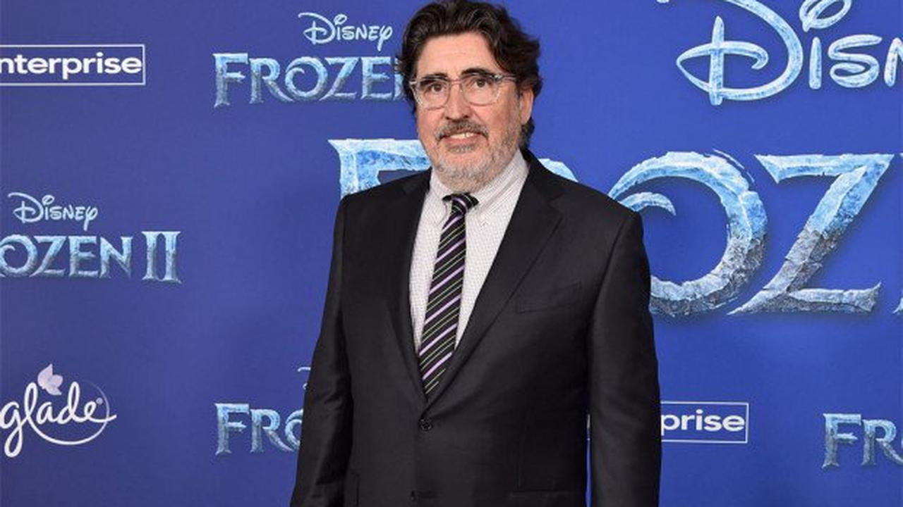 Alfred Molina Frozen 2
