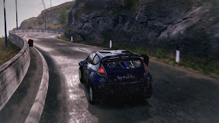 WRC 3 FIA World Rally Championship 3 (X-BOX360) 2012
