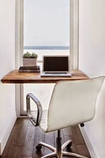 Home Office Design Ideas With Small Spaces