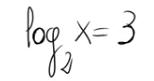 Incognitas en logaritmos 2