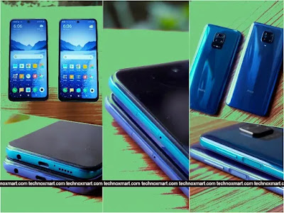 Poco M2 Pro Sale Is Scheduled For Today At 12 PM Through Flipkart In India: Check Price, Specifications, More