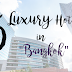 Top 5 Luxury Hotels in Bangkok,Thailand - Travel in Asia