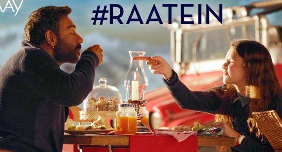 RAATEIN-LYRICS-Shivaay-Movie-Song