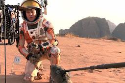 हॉलीवुड की 10 बेहतरीन साई-फाई  स्पेस मूवीज़