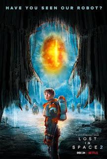 Review – Perdidos no Espaço: 2ª Temporada