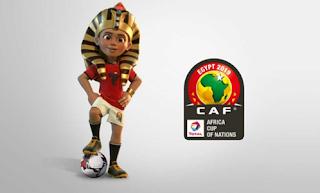 يلا شوت الجديد نتيجة مباراة تونس وأنغولا  أمم أفريقيا مصر 2019