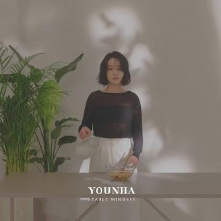 [Mini Album] YOUNHA - STABLE MINDSET full mp3 zip rar m4a