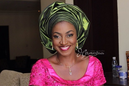 Kate Henshaw Shares Unseen Photo of Her Bedroom Destroyed by the Fire that Razed Her Home Last Year
