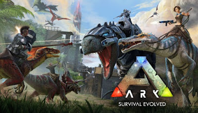 "Ark : Survival Evolved Final Expansion ""Extinction"" Out on PC ,But Later on Consoles"