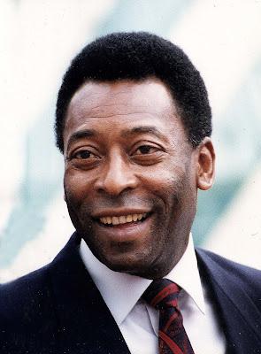 Pelé Complete Life Biography ( Pelé Biography )