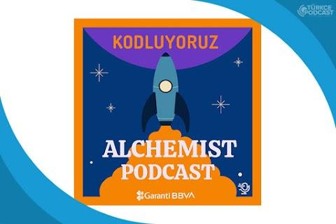Alchemist Podcast