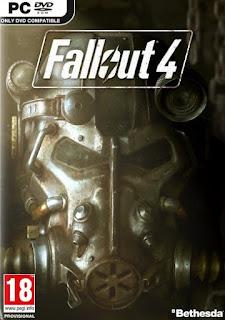 Fallout 4 (PC) 2015