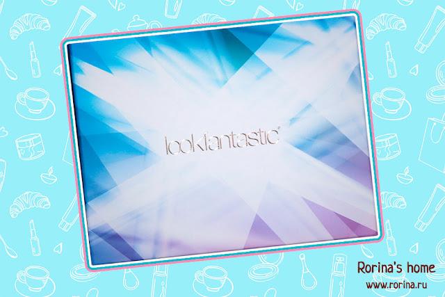 Lookfantastic Beauty Box март 2019: спойлеры, наполнение