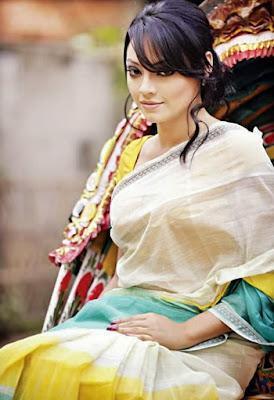 Bangladeshi Celebrity Hot Sexy Gorgeous Mounita Khan Ishana Latest Photos