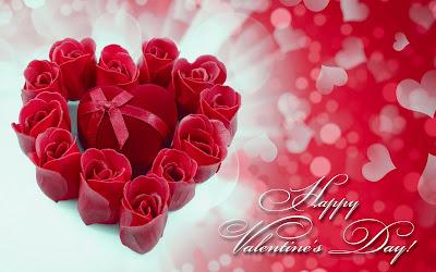 Beautiful Valentine Messages