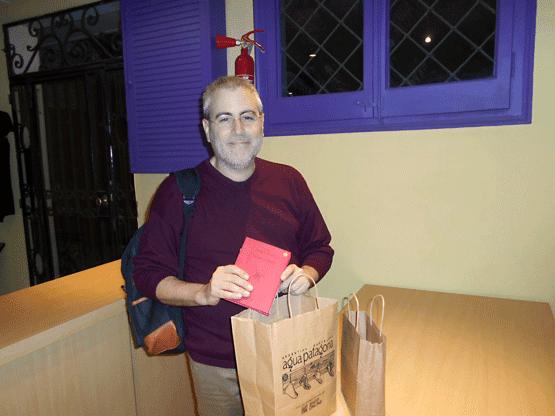 Marc Ignasi. La plaquetona