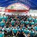 Kemah Bhakti Kesatuan Pemuda se-Kabupaten Kuningan tahun 2018