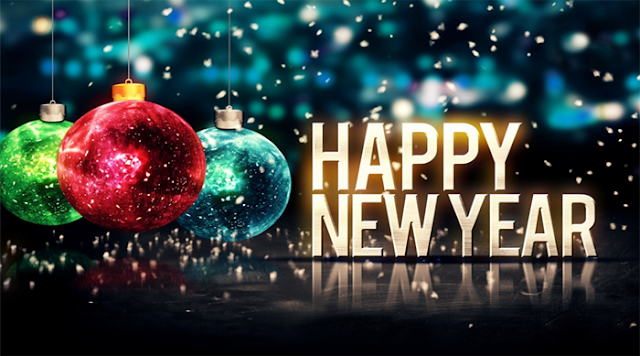 Happy New Year 2017 HD Wallpaper 26