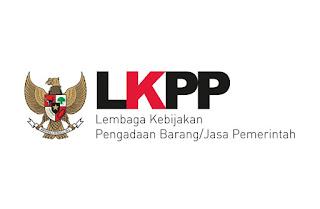 Rekrutmen LKPP Posisi Staf Pendukung Tenaga Administrasi dan Logistik Teknologi Informasi