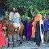 Rede Vida de Televisão exibirá  o Teatro da Paixão, Morte e Ressurreição de Cristo gravado no Santuário do Bom Jesus Lapa