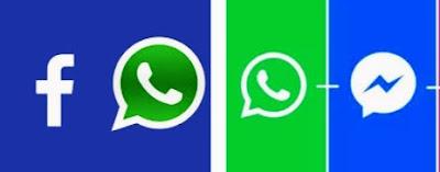 Whatsapp New Features 2021: जल्द ही Facebook Messenger पर दिखेंगे WhatsApp के चैट।