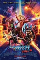 Guardianes de la Galaxia: Volumen 2