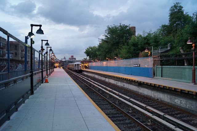 Tuyến metro số 3a tại căn hộ ventosa