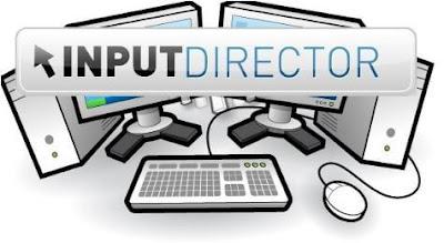 برنامج, التحكم, فى, أكثر, من, جهاز, كمبيوتر, بإستخدام, نفس, الكيبورد, والماوس, Input ,Director