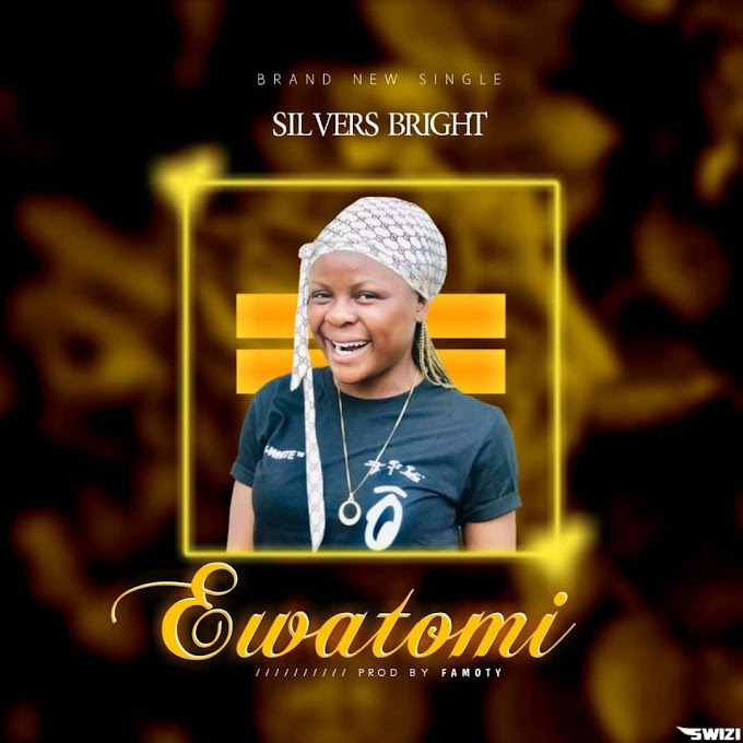 SONG: Silvers Bright - Ewatomi
