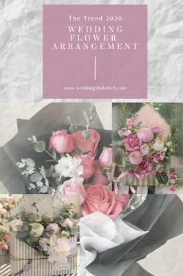 Flower ideas - bouquet ideas - wedding inspiration - wedding ideas blog - K'Mich Weddings + Events Philadelphia PA