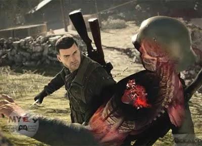 تحميل لعبة Sniper Elite 4 للكمبيوتر ميديا فاير