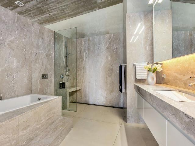 Washbasin Design For Bathroom