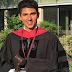 Juiz federal mais jovem do Brasil conclui mestrado pela Harvard dentre os 10 melhores