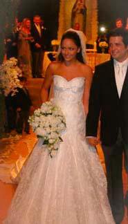 Luciana Tranchesi e guilherme mussi casamento