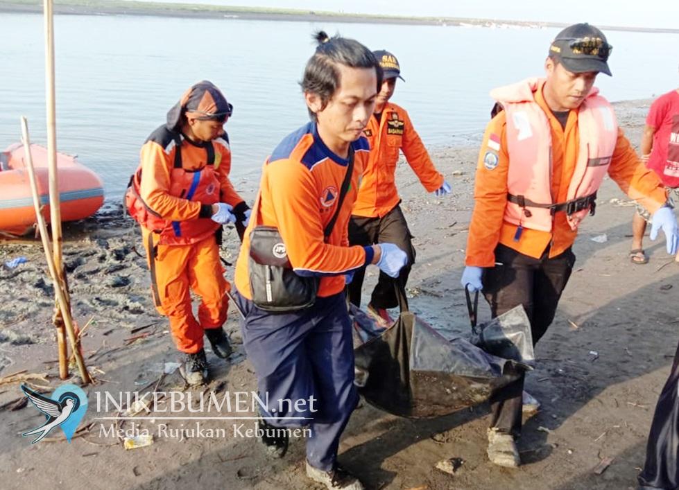 Hilang 17 Jam, Penambang Pasir Tradisional di Sungai Lukulo Ditemukan Meninggal Dunia