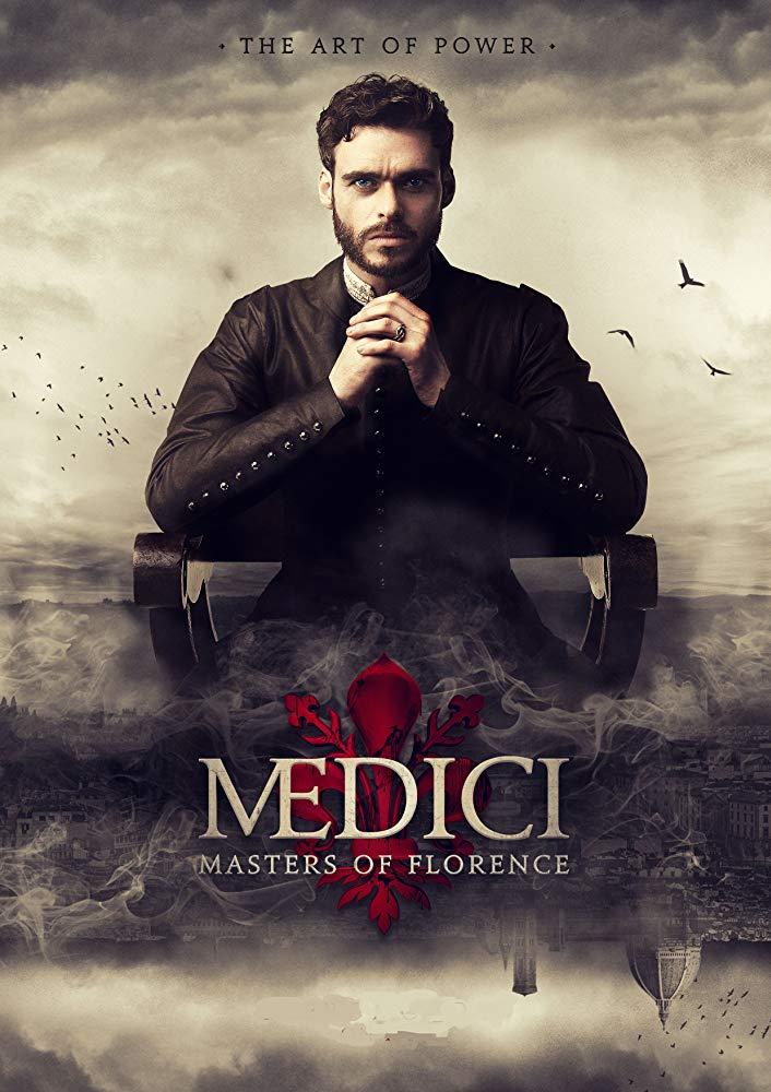 Medici, Masters of Florence Serie Completa Subtitulado 720p