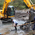 Continúan trabajos en Sector Cascadas en Puerto Octay