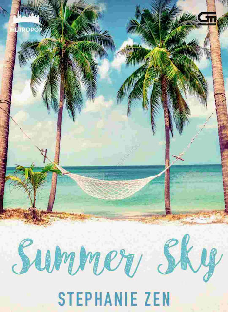 Novel MetroPop: Summer Sky Karya Stephanie Zen PDF