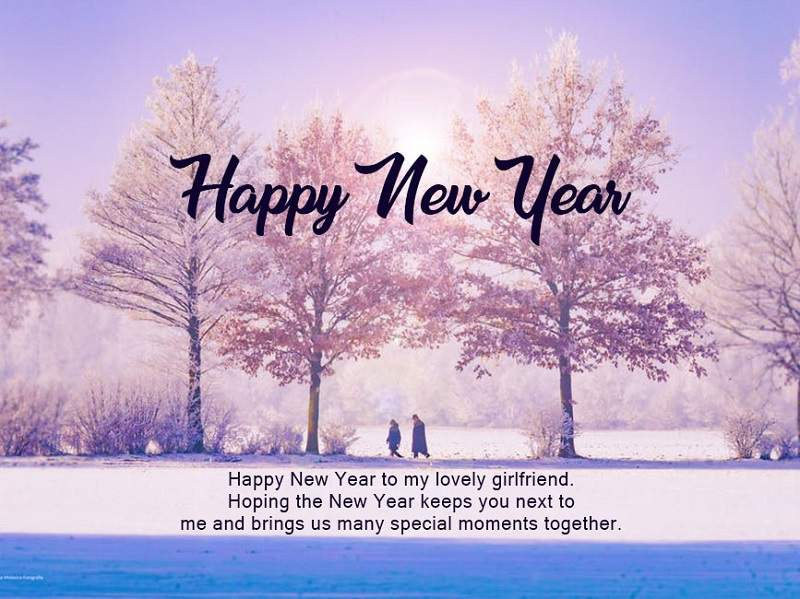 happy new year wishes for girlfriendwife 2018 new year 2018 wishes for wife girlfriend