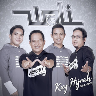 Wali Band - Kuy Hijrah MP3