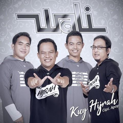 Wali Band - Kuy Hijrah MP3