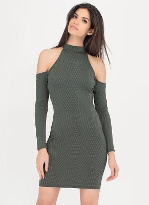 Vestidos Ajustados 2017