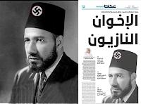 Keterlaluan, Koran Saudi Hina Mufti Al-Quds dan Sebut IM Sebagai Ikhwanun Naziyyun
