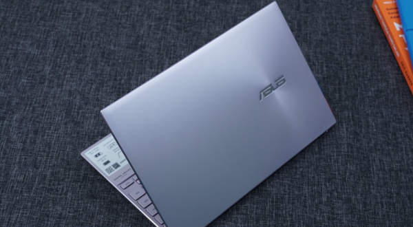 Sepesidikasi Lengkap ASUS ZenBook 14 (UX425)